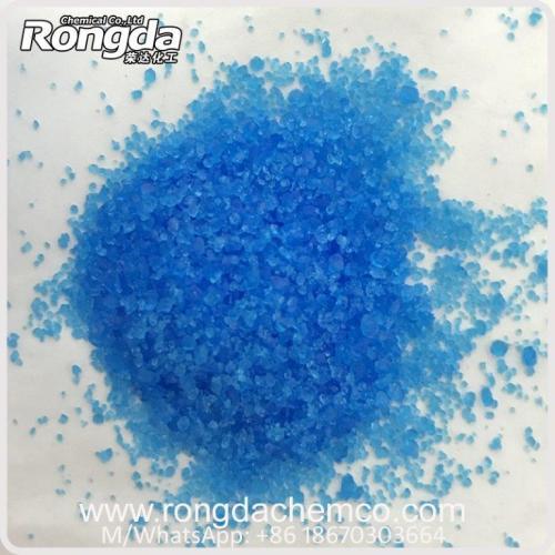 工業グレードの硫酸銅