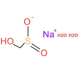 top quality Rongalite/sodium formaldehyde sulfoxylate 98% for sale