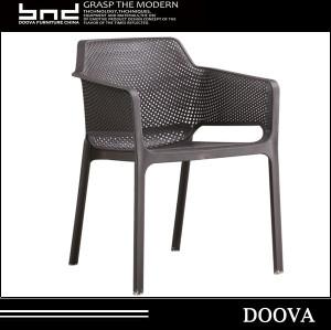 new fashion design pp plastic chair best sale