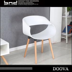 modern lovely fair plastic pp chair