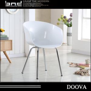 plastic elegant restaurant indoor chair