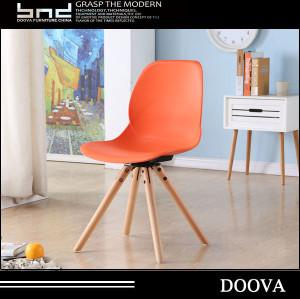 Modern Home Furniture Stock Plastic Chair
