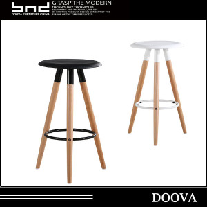 Simple design bar stool high chair hot sale
