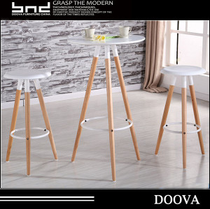 New design bar high chair