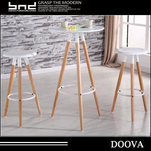New design bar high chair