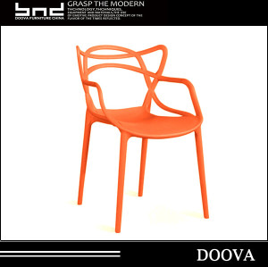 New style plastic garden chair/ hot sales outdoor chairs PP044
