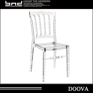 Hotel Furniture PC Best Clear Chiavari Chair