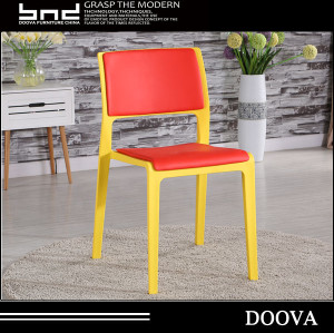 Office and school furniture wholesale plastic chair