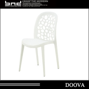 hot sale new design plastic stack chair
