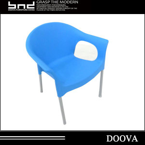 High Quality strong plastic chair