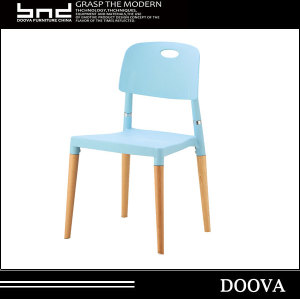 New design plastic chair for students durable office chair