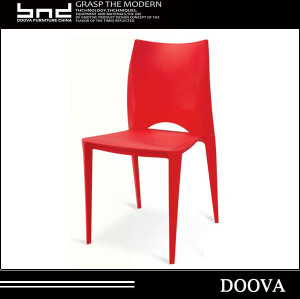 modern Plastic chair for dining chair