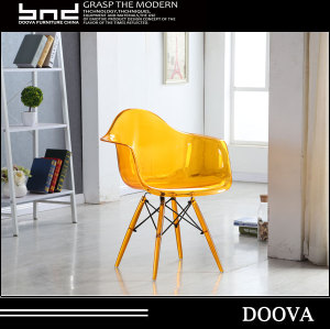 DOOVA Ems transparent PC Living Room Chairs
