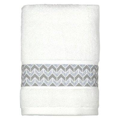 \Luxury hotel quality white 100% cotton bath towel bath, hand wash cloth, towel 40 × 86 cm