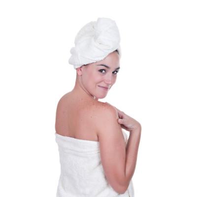 turbans hair wraps