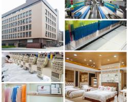 Nantong Allin Textile Co., Ltd