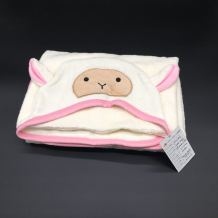 Baby hooded towel good quality