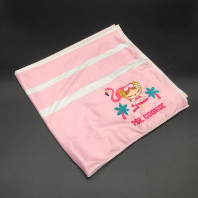 Hot sale customized new product microfiber  towel