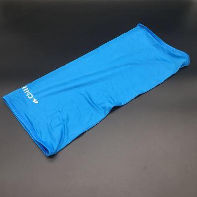 Hot sale double-faced microfiber  towel