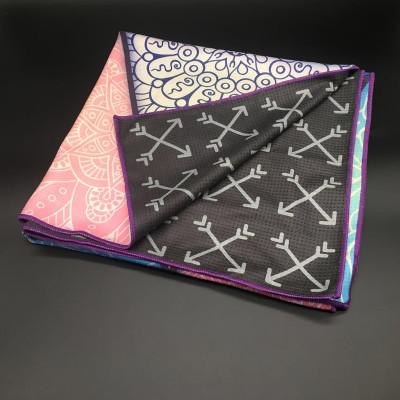 Best quality customized walf microfiber  towel