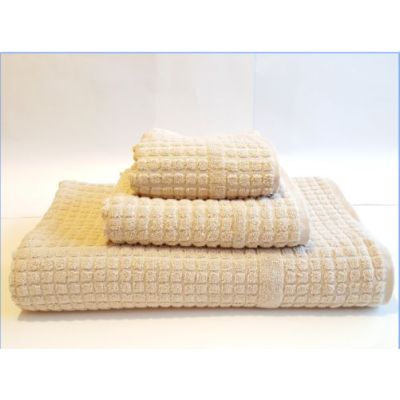 100% Cotton Waffle  Towels