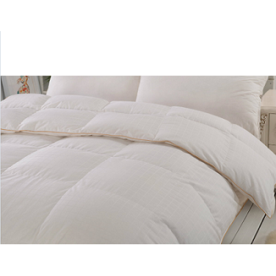 White Duck Feather & Down Comforter Hotel Supply Bedding
