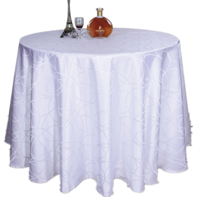 jaquard table cloth
