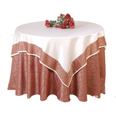 double table cloth