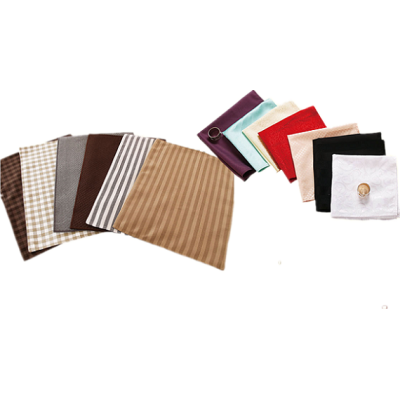 table cloth & napkin