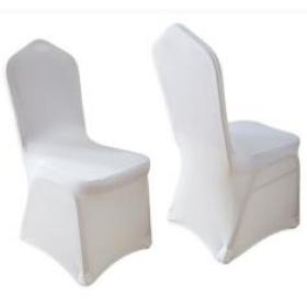 Wedding Spandex Chair Cover
