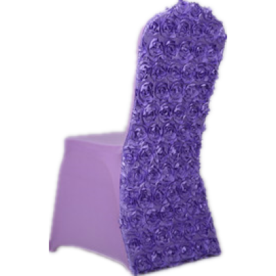 Wedding Banquet hot wholseale fancy cheap Chair Cover