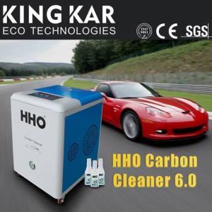 Car Engine Oxy-Hydrogen Cleaning Machine