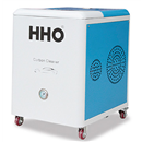 HHO generator Eco-friendly car care equipment