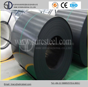 Cold Rolled Continous Black Annealed Coil