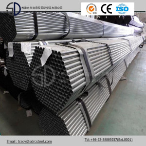 Accurate Galvanized Steel Pipe
