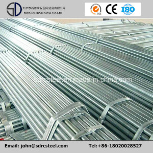 Galvanized steel pipe for green house