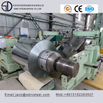 DX52D+ZF Continuous Hot Dipped Galvanized Steel Coil