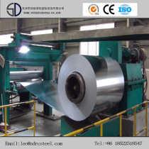 zinc 30-200g Galvanized steel coil