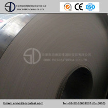 SPCC , DC01 material cold rolled steel coil