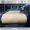 Furniture Using Wooden Pattern PPGI Prepainted Galvanized Steel Coil