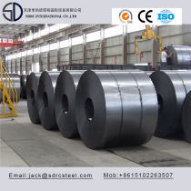 Cold Rolled Steel Coil for Steel Drum