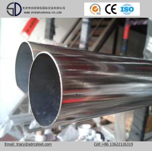Carbon Pre Galvanized Round Steel Pipe