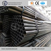 ERW Pre Galvanized Round Mild Steel Pipe