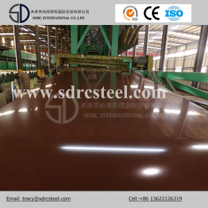 Furniture Manufacturer Using Prepainted Steel Coil Grain PPGI