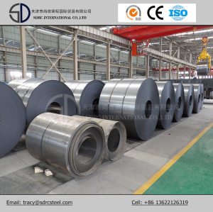 Cold Rolled Steel Coil for Building Material