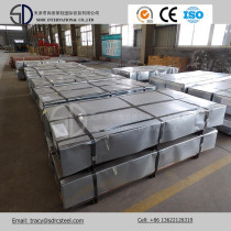 Cold Rolled Steel Sheet /Coil