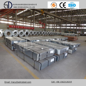 Black Cold Rolled Steel Sheet