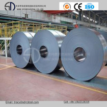 SPCC DC04 Cold Rolled Steel Coil