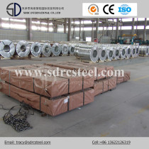 Q215 Cold Rolled Steel Sheet (coil)