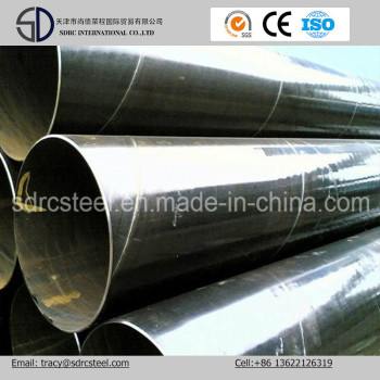 Hot-DIP Galvanized Roundl Pipe for Pipeline